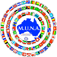 Model United Nations Assembly - Rotary Club of Erina