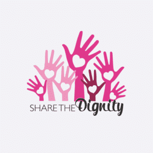 Share The Dignity »